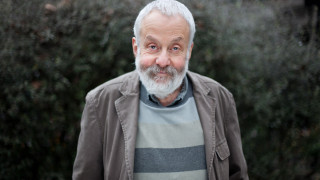 Masterclass with Mike Leigh